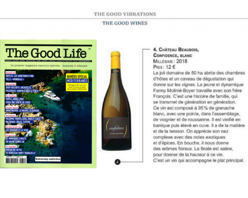 The Good Life n°39 - Juillet 2019